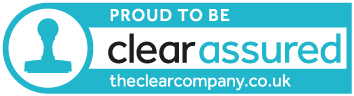 Proud to be Clear Assured