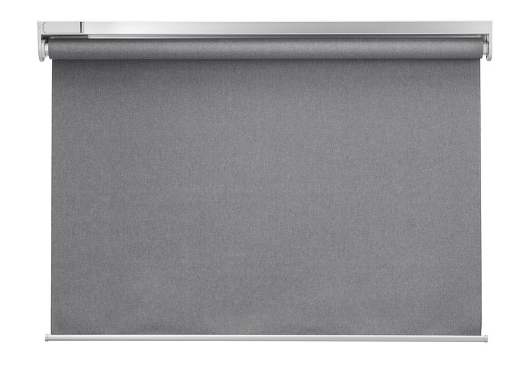 Photo of the IKEA KADRILJ Smart Blind in grey