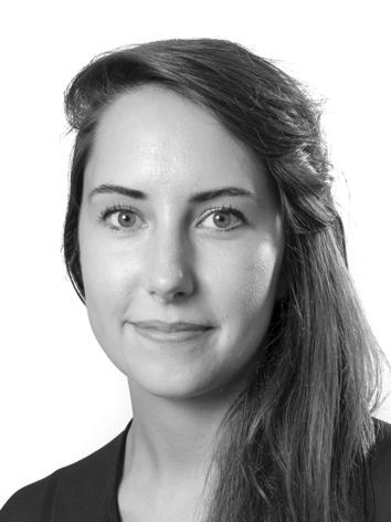 trustee profile rhianna kinchin abilitynet