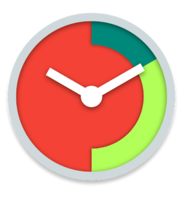 Clockwork Tomatio logo from app store