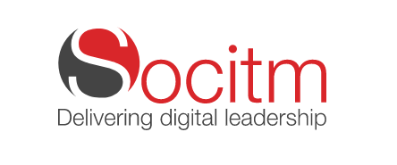 SOCITM: the Society of IT Practitioners in the Public Sector