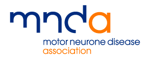 MNDA provides specialist advcie and support to people livng with MND and their families and carers