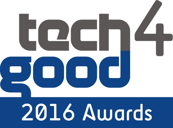 AbilityNet Tech4Good Awards are supported by BT
