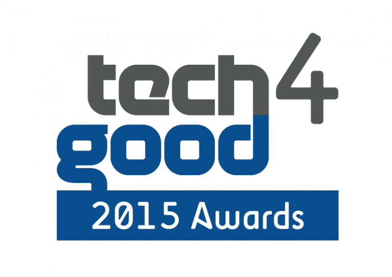 Tech4Good Awards has a digital health category