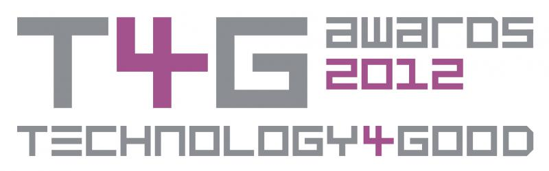 technology4good awards logo