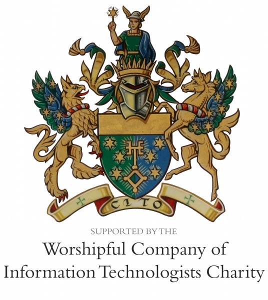 The Worshipful Company of IT Professionals is a support of AbilityNet