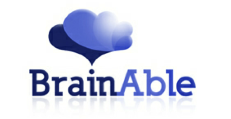Brain Able logo