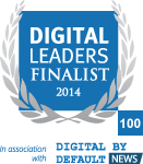 Digital Leaders finalist