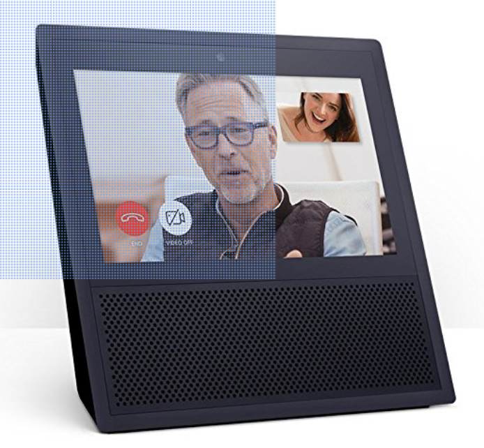 Echo Show with screen