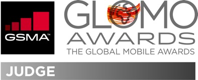 Robin Christopherson is a judge for the GLOMO Awards in February 2016