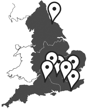 AbilityNet has many DSA centres around the UK