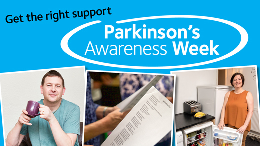 Parkinsons Awareness Week 2016