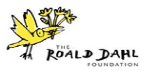 The Roald Dahl Foundation logo