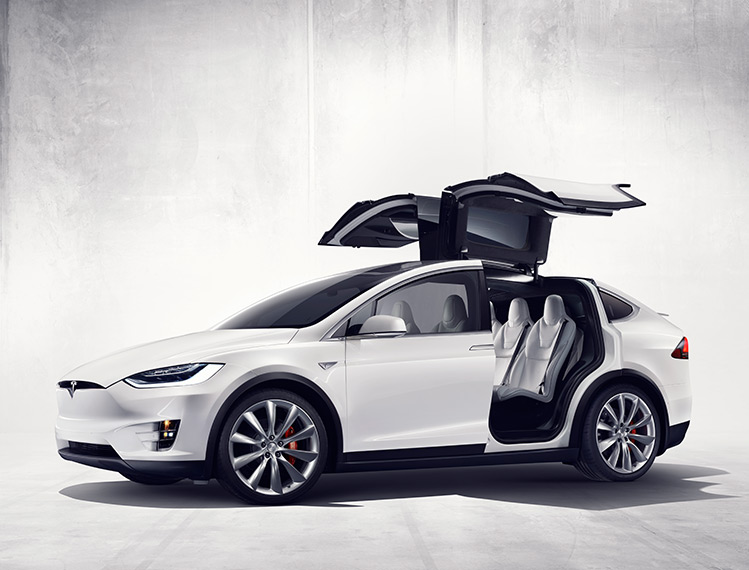 Tesla has recently launched the new version of it's electric car which is also a fully equipped autonomous car