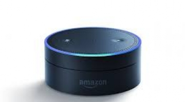 The Amazon Echo heralds the dawn of a new way of controlling the technology around us