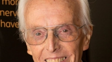 Lord Rix was a tireless camapigner for the rights of disabled people
