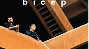 Mixmag October 2017 cover